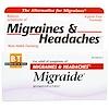 Boericke & Tafel, Migraide , 40 Tablets