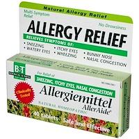 Противоаллергическое средство, Allergiemittel AllerAide, 40 таблеток - фото