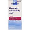 Boericke & Tafel, Aide bronchiale à la respiration, 100comprimés