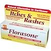 Boericke & Tafel, Florasone Cardiospermum Cream, 1 oz