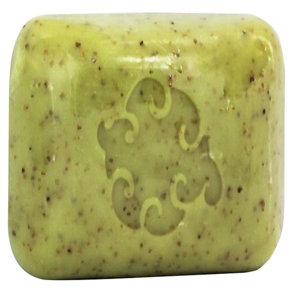 Baudelaire Soaps, Bar Soap, Sea Loofa, 5 oz (141 g)