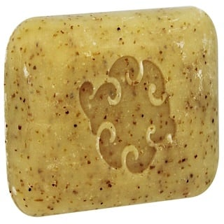 Baudelaire Soaps, Bar Soap, Loofa Spice, 5 oz (141 g)
