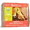 Bavarian Breads, Organic Multi-Grain Bread, 17.6 oz (500 g)