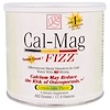 Baywood, Cal-Mag Fizz, Lemon-Lime Flavor, 17.4 oz (492 g)