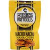 Bubba's Fine Foods, 'Nana Chips, Not-Cho Nacho, 2.7 oz (77 g)