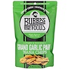 Bubba's Fine Foods, 'Nana Chips, Grand Garlic Parm, 2.7 oz (77 g)