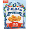 Bubba's Fine Foods, 'Nana Chips, Blazing Buffalo, 2.7 oz (77 g)
