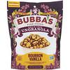Bubba's Fine Foods, UnGranola، بوربون الفانيليا، 6 أوقية (170 غرام)