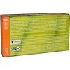 Biobag, Tall 13 Gallon Food Scrap Bags, 12 Bags, 22.2 in x 29.0 in x .68 mil