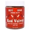 Buff Bake, 紅色天鵝絨蛋白花生醬,13盎司(368克)