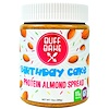 Buff Bake, Protein Almond Spread, Birthday Cake, 13 oz (368 g)