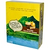 Bora Bora, Exotic Fruit & Nut Bars, Volcanic Chocolate Banana, Energy, 12 Bars, 1.4 oz (40 g) Each (Discontinued Item)