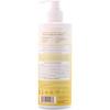 Babo Botanicals, Moisturizing Baby Shampoo & Wash, Oatmilk Calendula, 16 fl oz (473 ml)
