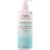 Babo Botanicals, Hydra Therapy Wash, Sensitive Skin, Fragrance Free, 16 fl oz (473 ml)