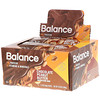 Balance Bar, Nutrition Bar, Chocolate Peanut Butter, 6 Bars, 1.76 oz (50 g) Each