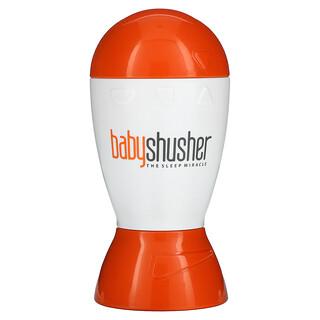 Baby Shusher, Baby Shusher, The Sleep Miracle, 1 Count