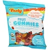 Tasty Brand, Fruit Gummies, Mixed Fruit Flavors, 2.75 oz (78 g) (Discontinued Item)
