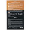 Biorace, Propolis Repair Mask, Nutrition Care, 5 Sheets, 34 ml Each
