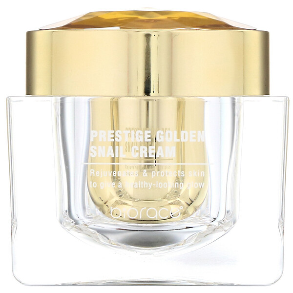 Prestige Golden Snail Cream, 50 ml