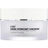 Biorace, L'eau Hydrating Concentrate Cream, 1.69 fl oz (50 ml)