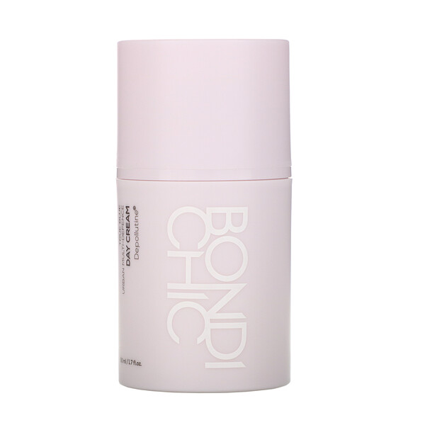 Bondi Chic, True Blue, Urban Multi-Defence, Day Cream, 1.7 fl oz (50 ml)