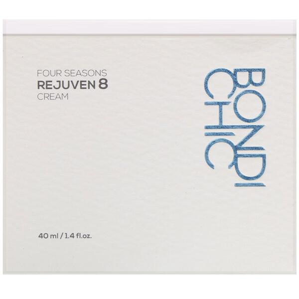 Bondi Chic, 사계절, 리쥬벤 8 크림, 40 ml(1.4 fl oz)