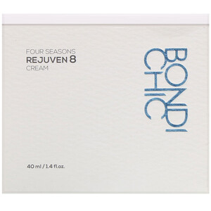 Bondi Chic, Four Seasons, Rejuven 8 Cream, 1.4 fl oz (40 ml)'