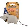 Beco Pets, Juguete ecológico para gatos, Rita la Ratita, 1 Juguete