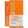 BRTC, Vitalizer C-10 Ampoule, 30 ml