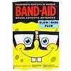 Band Aid, Adhesive Bandages, SpongeBob, 20 Assorted Sizes