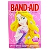 Band Aid, Adhesive Bandages, Disney Princess, 20 Assorted Sizes