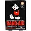 Band Aid, Adhesive Bandages, Disney Mickey Mouse, 20 Assorted Sizes