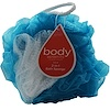 Body Benefits, By Body Image, 2-in-1 Bath Sponge, 1 Sponge