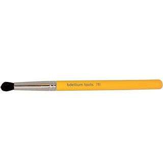 Bdellium Tools, Studio Line, Eyes 781, 1 Crease Brush