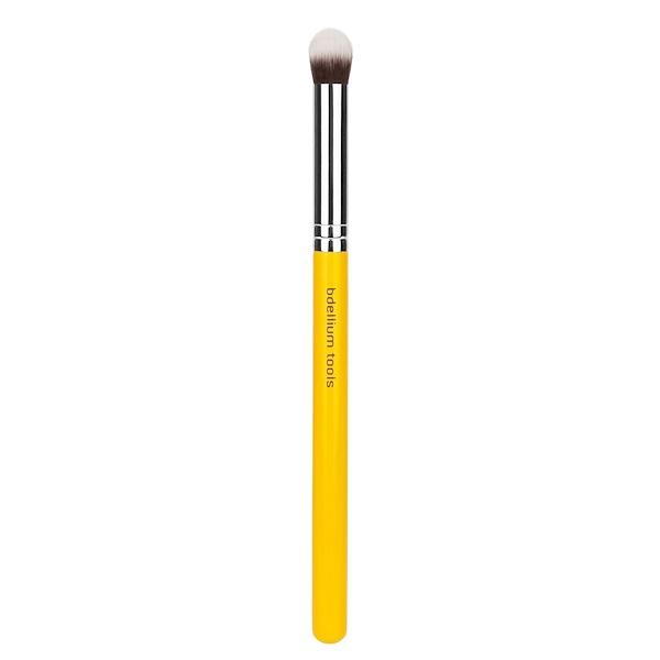 品牌從A - ZBdellium Tools類別美容化妝刷 & 工具化妝刷:Bdellium Tools, Studio Line, 眼睛938, 1把暈染遮瑕刷