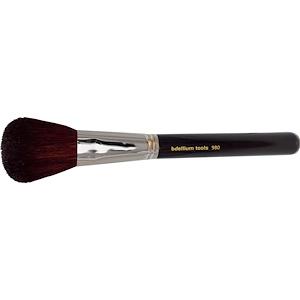 Бидилиум Тулс, Maestro Series, Face 980, 1 Natural Powder Brush отзывы