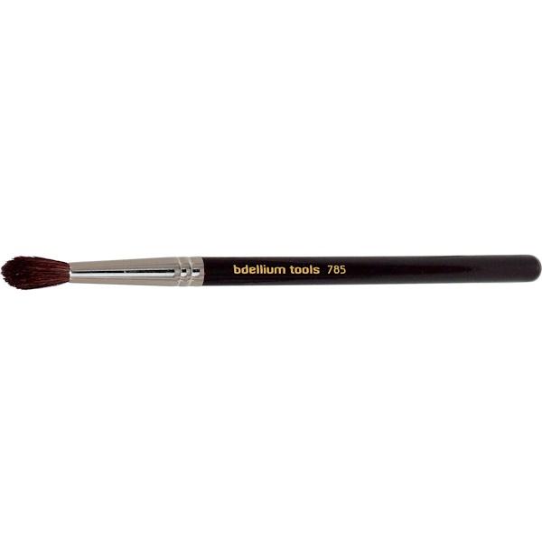 Bdellium Tools, Maestro Series, Eyes 785, 1 Tapered Blending Brush (Discontinued Item)