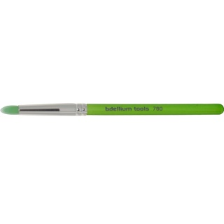 Bdellium Tools, Green Bambu Series, Eyes 780, Pencil, 1 Brush