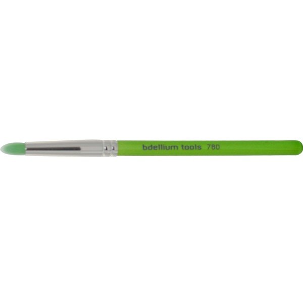 Bdellium Tools, Green Bambu ،Eyes 780 سلسلة، Shadow، به 1 فرشاة (Discontinued Item)