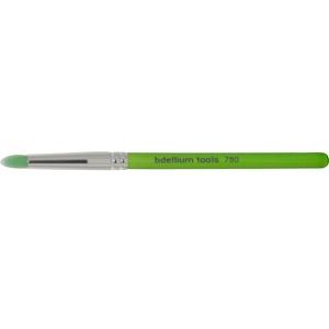 Bdellium Tools, Серия «Зеленый бамбук», глаза 780, карандаш, 1 кисточка инструкция, применение, состав, противопоказания