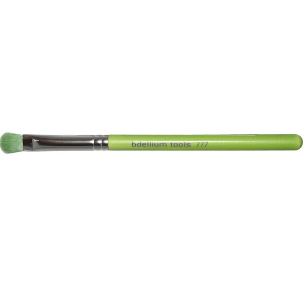 Bdellium Tools, Série bambou vert, yeux 777, ombre, 1 pinceau (Discontinued Item)
