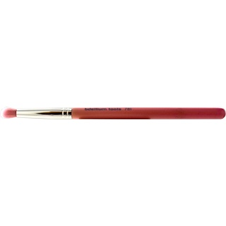 Bdellium Tools, Pink Bambu Series, Eyes 781, 1 Crease Brush