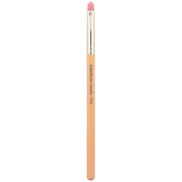 Pink Bambu Series, Lips 542, 1 Bold Lip Brush