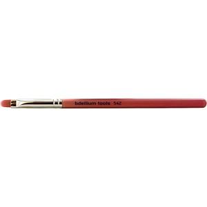 Bdellium Tools, Серия «Розовый бамбук», Губы 542, 1 щетка для объемных губ инструкция, применение, состав, противопоказания