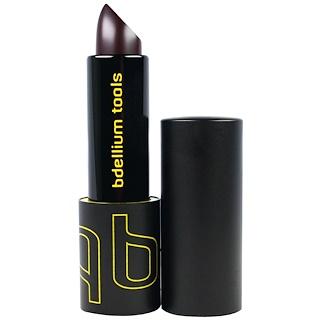 Bdellium Tools, Matte Lipstick, Dark Carnival, 0.12 oz (3.5 g)
