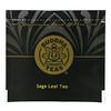 Buddha Teas, Organic Herbal Tea, Sage Leaf, 18 Tea Bags, 0.83 oz (24 g)