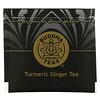 Buddha Teas, Organic Herbal Tea, Tumeric Ginger, 18 Tea Bags, 1.27 oz (36 g)