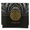 Buddha Teas, Organic Herbal Tea, Chaga Mushroom, 18 Tea Bags, 0.95 oz (27 g)