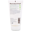 Bulldog Skincare For Men, средство для умывания жирной кожи, 150мл (5 жидк. унций)