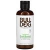 Bulldog Skincare For Men, Original Beard Shampoo & Conditioner for Men, 6.7 fl oz (200 ml)